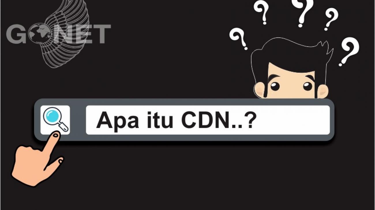apa itu cdn