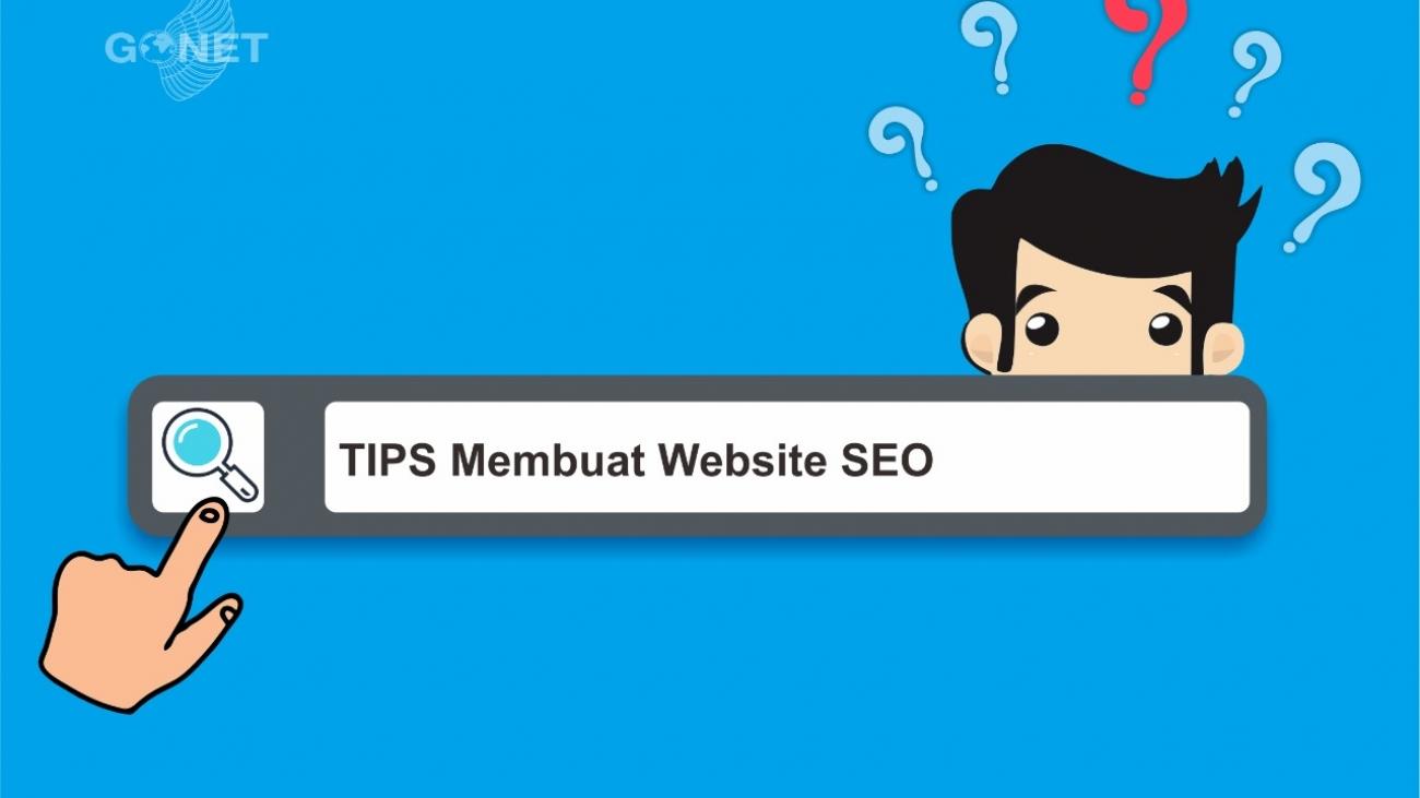 Tips agar website SEO